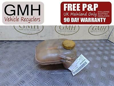 Vauxhall Zafira B 1.6 Petrol Overflow Bottle / Expansion Tank 2005-2014*