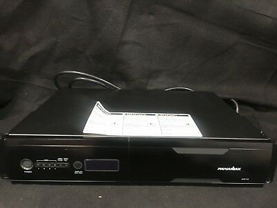 Panamax MX5102 Home Theater Backup UPS & Power Conditioner - No battery