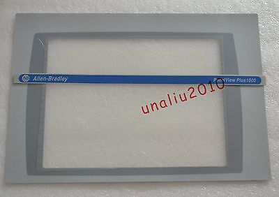 NEW 1pc Allen Bradley AB  2711P-T10C4A7 Touch screen Protective film
