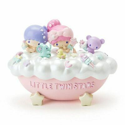 Little Twin Stars Accessory Case with Lid : Bath Time