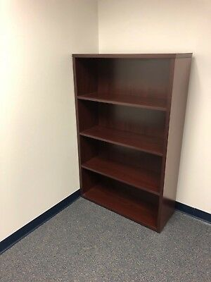 BOOKCASE by HON OFFICE FURNITURE