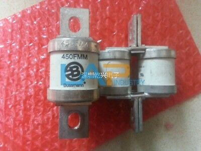 1PC NEW Bussmann 450FMM Fuse 450A 690V