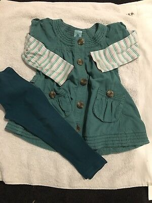 Country Road Pumpkin Patch Girls Mixed Clothing Size 4