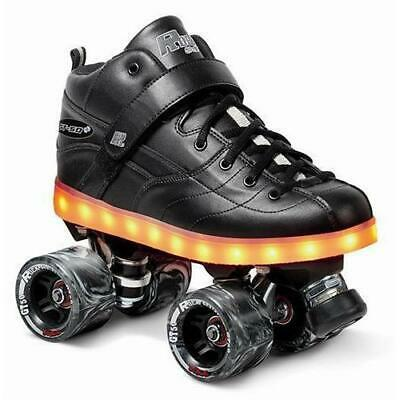 Suregrip Rock GT50 Plus Roller Skates (LED Light Up Sole)