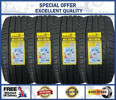 1,2,3,4 x 275/40ZR20 BLACKLION 106Y XL BRAND  NEW TYRE'S AMAZING RATED - A TYRES