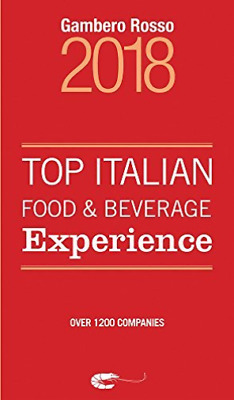 Top Italian Food & Beverage Exp 2018 Pb NEW