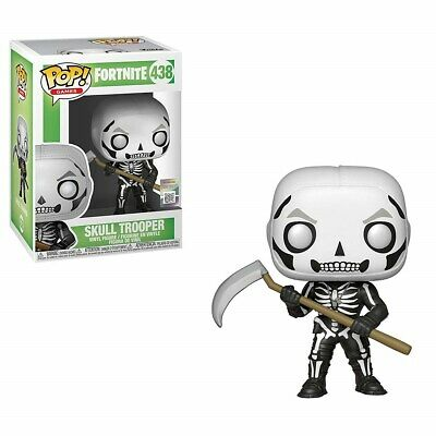 FUNKO: POP! Games: Fortnite (Skull Trooper) [POPS] [POPS]