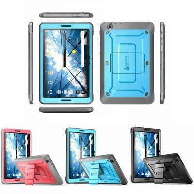 low priced a25a3 2e1cc FOR AT&T / ZTE K92 Primetime Tablet Case, SUPCASE Heavy Duty Full Cover +  Screen