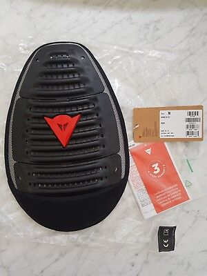 Dainese Back Protection Insert WAVE D1 G1