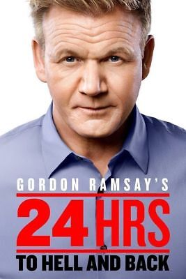 "Gordon Ramsay Poster Mini 11/""X17/"""