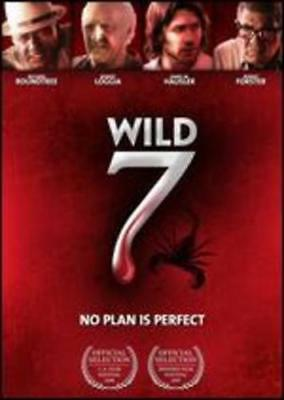 Wild Seven by James Hausler: Used