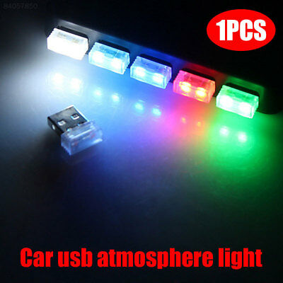 1D9E Car Home Notebook XM LED Atmosphere Light Usb Led Light Car Lighting