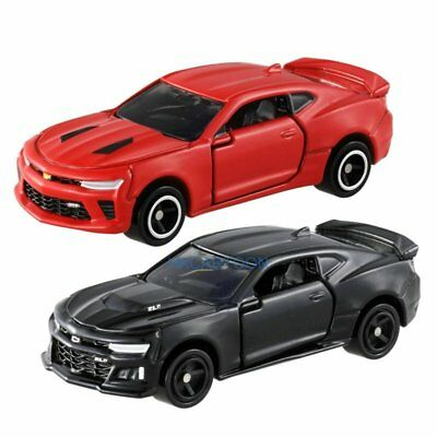 Japan Takara Tomy Tomica 40 Chevrolet Camaro Zl1 Diecast Car Model