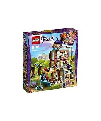 Lego - Lego Friends 41340 La casa dell'amicizia - 5702016111620