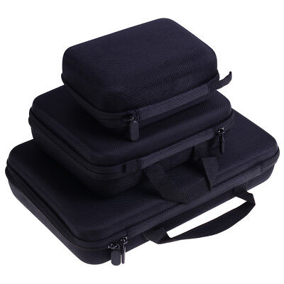 Travel Storage Collection Bag Box Case Cover For Go Pro Hero 6 5 4 3+ 3 2 1 PB