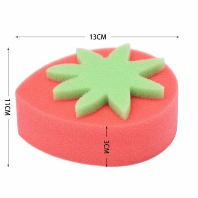 Household Cleaning Sponge Kitchen Supplies Magic Sponge Dish Cleaning Tool~U0K