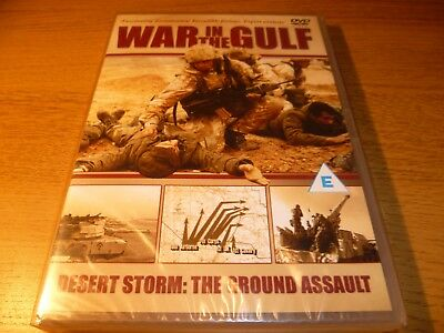 The Gulf War Desert Shield And Desert Storm By Evans Anthony