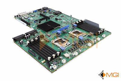 Dell Poweredge R610 System Board // Xdn97 // Free Shipping