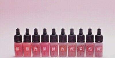 (1) Peripera Ink Airy Velvet Lip Tint, You Choose