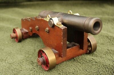 30MM? SIGNAL CANNON brass, box, and loader - $100 00   PicClick