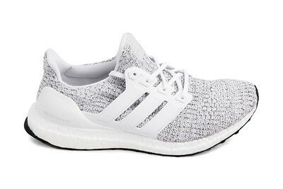 low priced 745d6 4c3ea Adidas Originals Ultraboost 4.0 in Non Dye White