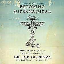 [ E ~ Book ] PDF Becoming Supernatural By Dr. Joe Dispenza