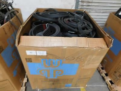 Lot of 585 Lbs Gates Wholesale Lot of Industrial Motor Belts T129266