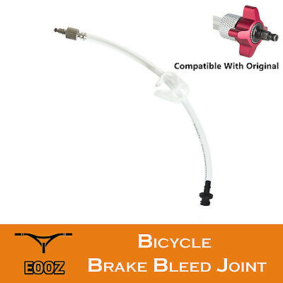 Brake Bleed Kit Metal Connector joint For SRAM Guide / Level Ult /TLM/TL RED HRD