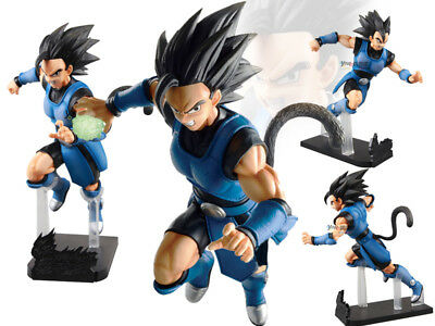 Collections Anime Jouets Dragon Ball Z Bīderu Videl Figurines Statues 19cm
