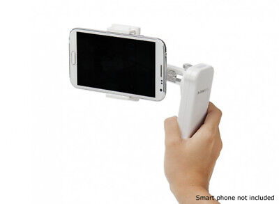 Smartphone Gimbal X-Cam Sight2 Handheld Stabilizer Bluetooth 2-Axis Video Phone