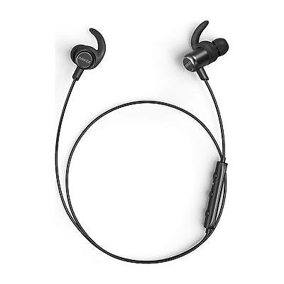 ANKER SoundBuds Slim+ Wireless Headphones Bluetooth Waterproof Earphones