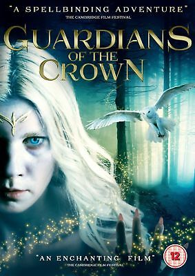 Guardians Of The Crown (DVD) (NEW AND SEALED) (REGION 2) (FREE POST)