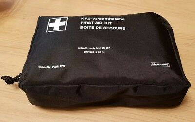 Holthaus first aid kit DIN 13164 Exp 06 / 23