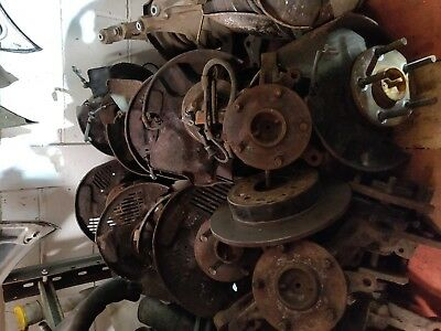 Toyota Mr2 Sw20 Front Or Rear Hubs. Turbo and non turbo.