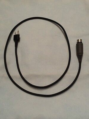 Autocom Part #2364 (was 1433) Interface lead for Icom (1m long)