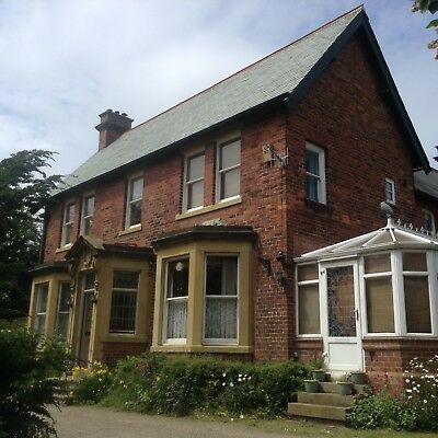 5 Bedroom Victorian House for sale on the edge of the North Yorks National Park