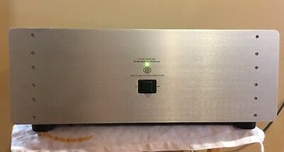 Counterpoint Solid 2A Power Amplifier