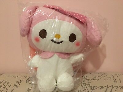 Sanrio My Melody Backpack Plush