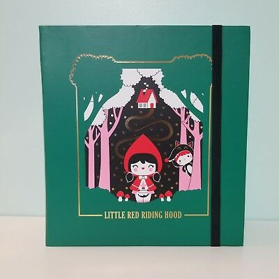 Brand New! Momiji once upon a time little red riding hood limited 900 pcs