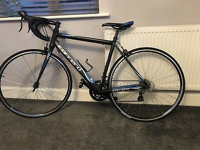 36a23e881cd CARRERA ZELOS 54CM Mens Road Bike - £100.00 | PicClick UK