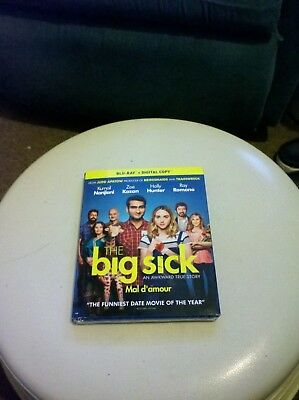 The Big Sick (2017)--DVD + Digital HD Code Only (Canadian Code)**Read Listing**