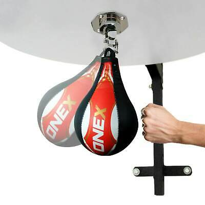 Speed Ball MMA Boxing Floor to Ceiling ADJ LENGTH  Attaching STRAP Dodgeball
