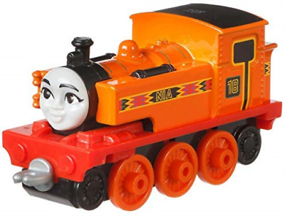 TOY-Thomas & Friends FJP41 Nia Die Cast LARGE NEW