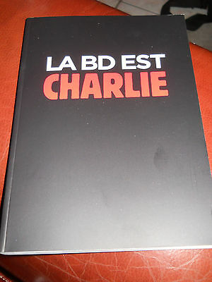 "EDITION ALBUM COLLECTOR DRAWINGS ""LA BD EST CHARLIE""(100 000 exemplaires)FEV2015"