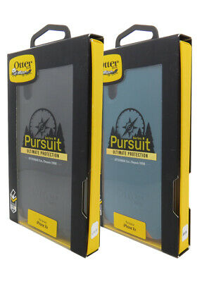 New Otterbox Pursuit Series Case for the Iphone XR OEM Authentic In Retail