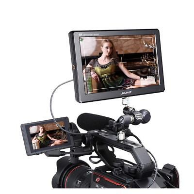 "LILLIPUT A8S 8.9"" 350nits 3G-SDI Mini HDMI Monitor 3D-LUT Camera Field Monitor"