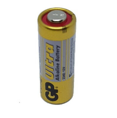 👍 GP High Voltage Batterie 12V A23 V23GA MN21