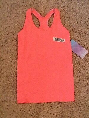 Girls Ivivva By Lululemon Tank Tops Size 14 Pick Your Color NWOT