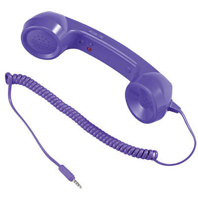 Retro Handset Old School Phone For Universal Iphone Or Android Cell