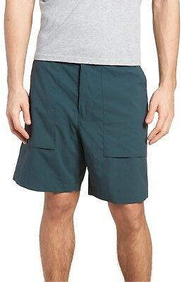 896e4412aef53 MEN'S NIKE SB Flex Everett Dri-Fit Khaki Shorts 886102-235 NWT $55 ...